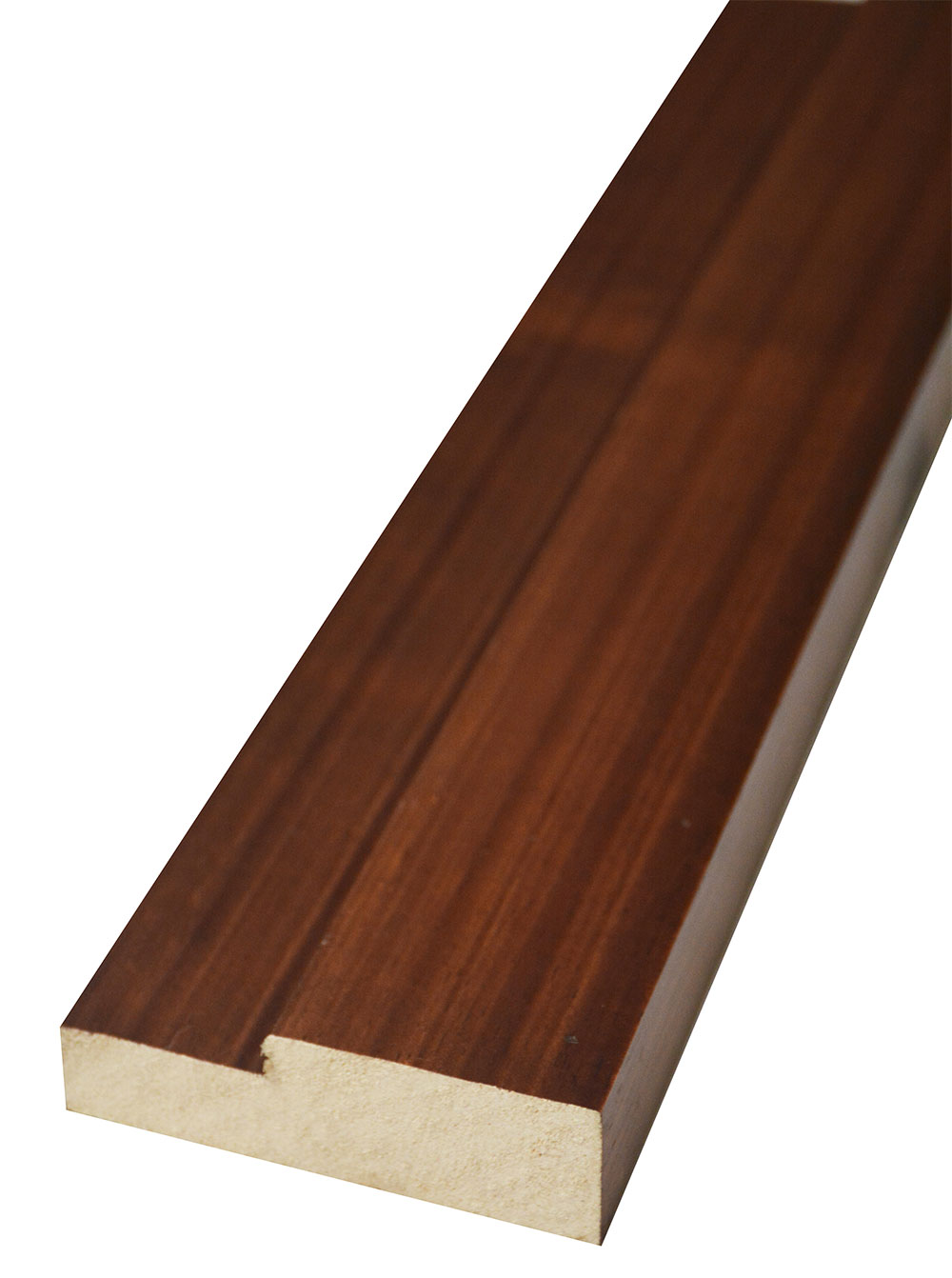 Maderas el bosque marcos en madera - Marcos de puertas de madera ...