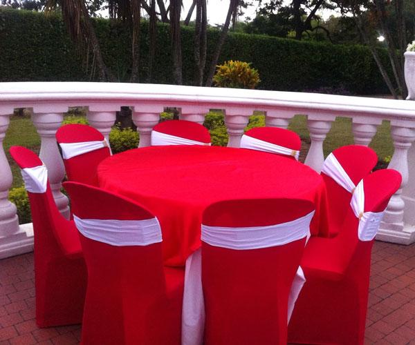 Eventos los chamos sillas para eventos en cali carrera for Sillas empresariales