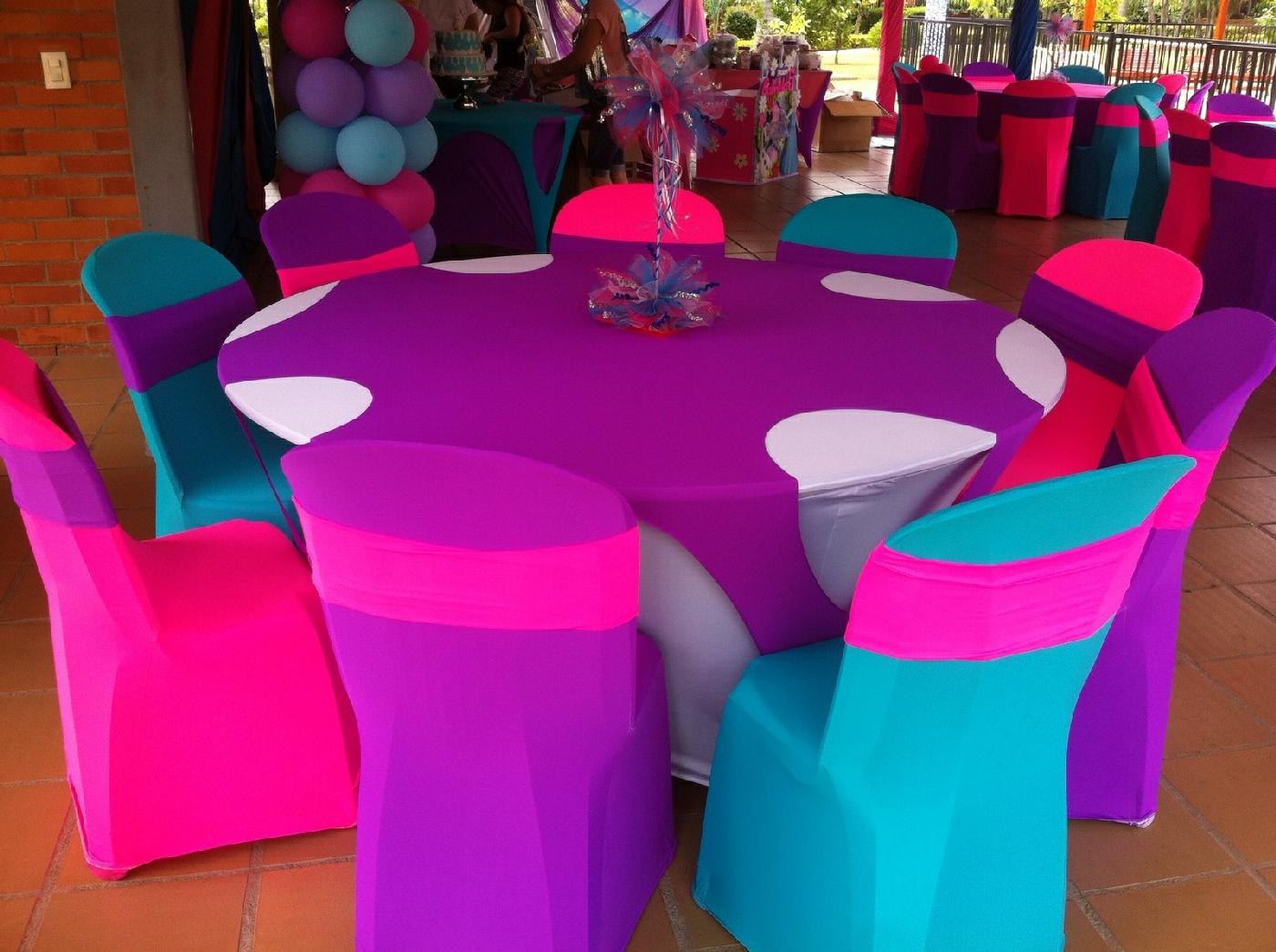 Eventos los chamos sillas para eventos en cali carrera for Sillas para quinceaneras