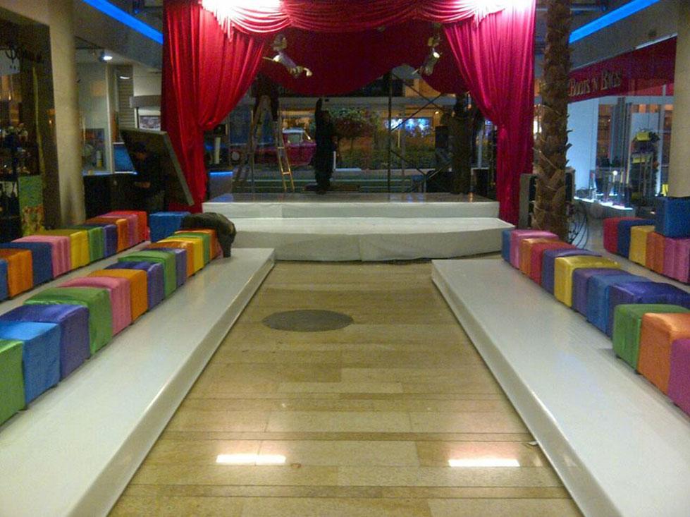 Tarimas pisos pasarelas montaje de tarimas en bogot for Paginas para alquiler de pisos