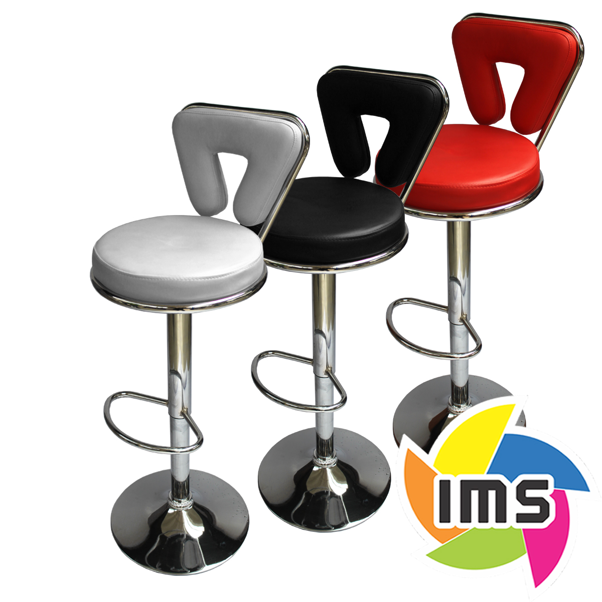 Ims industrias sillas para bar - Sillas de barra de bar ...