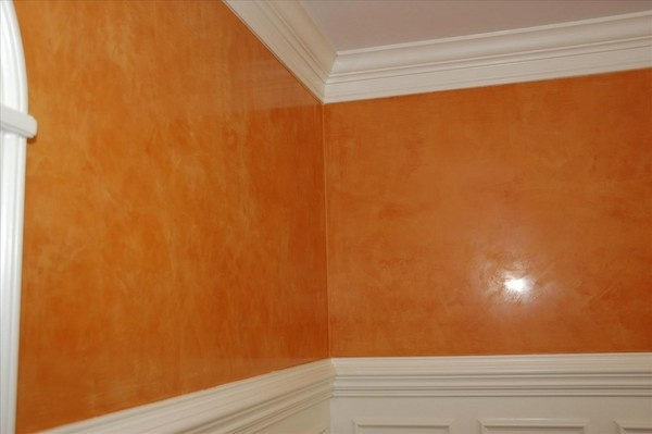 Pana luz estuco veneciano for Pintura para interiores precios