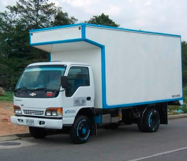 Transportes De Muebles : Transporte de muebles nacional fabulous com empresa