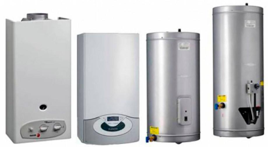 Tecniservicios gasodom sticos mantenimiento y reparaci n - Calentadores a gas ...