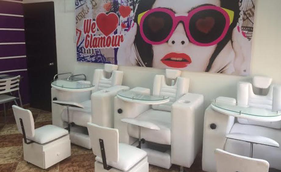 diseño creativo de belleza - venta de muebles de peluquería en ... - Muebles De Peluqueria