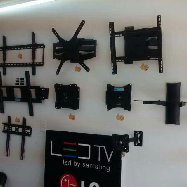 Mayoristas Soportes TV Soportes para Televisores en Cali Calle 33