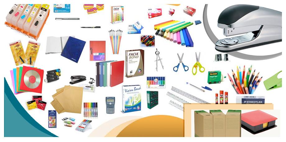 Office supply corporation suministros de oficina - Papeleria de oficina ...