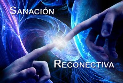 Resultado de imagen de SANACION RECONECTIVA