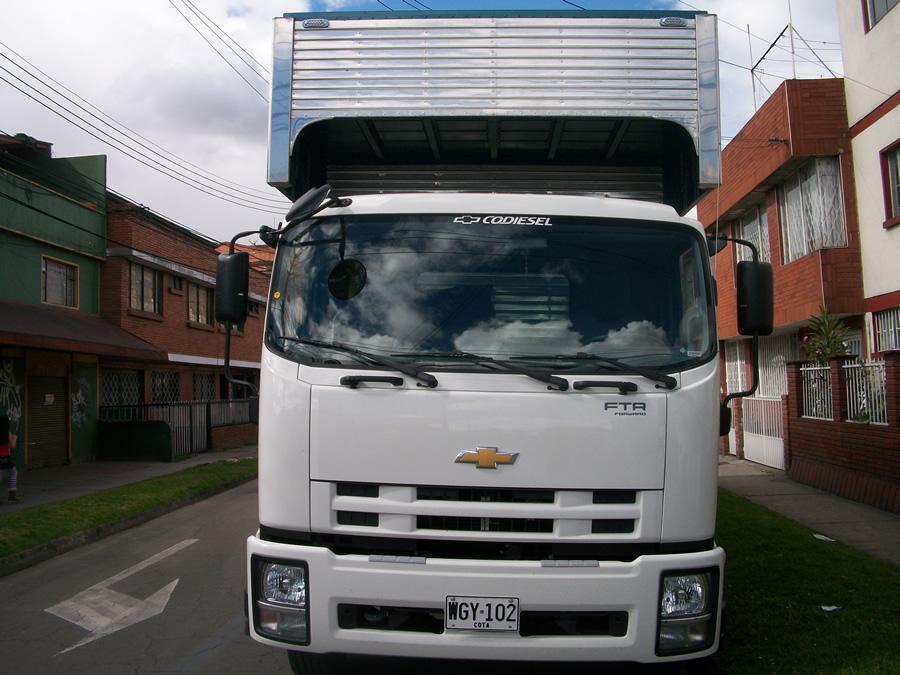 MUDANZAS Y CARGAS DEPRISA - Servicio de Empaque en Bogotá, Calle 69 A # 71 - ...