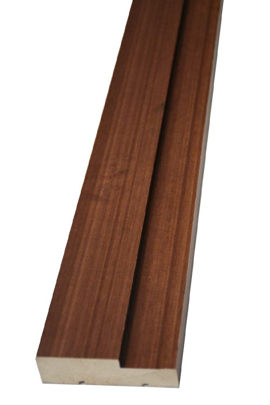 Marcos para puertas de madera precios materiales de for Precios en puertas de madera